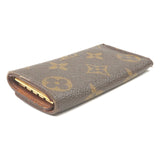 Louis Vuitton Monogram Multiclés 4 Key Case M62631