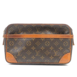 Louis-Vuitton-Monogram-Compiegne-28-Pouch-Clutch-Bag-M51845