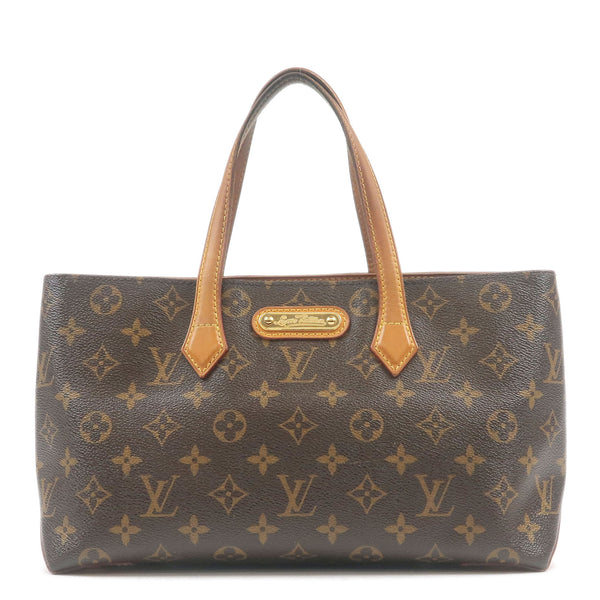 Louis-Vuitton-Monogram-Monogram-Wilshere-PM-Hand-Bag-M40595