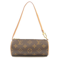 Louis-Vuitton-Monogram-Pouch-for-Papillon-Bag