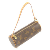 Louis Vuitton Monogram Pouch for Papillon Bag
