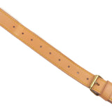 Louis Vuitton Leather Shoulder Strap for Keep All Boston Bag