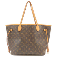 Louis-Vuitton-Monogram-Neverfull-MM-Tote-Bag-Fuchsia-M40996