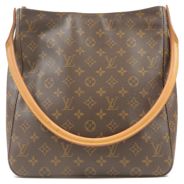 Louis-Vuitton-Monogram-Looping-GM-Shoulder-Bag-M51145