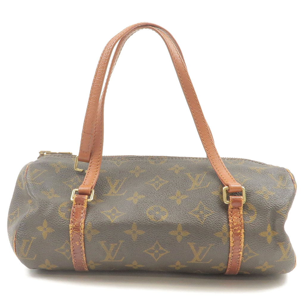 Louis-Vuitton-Monogram-Papillon-26-Hand-Bag-Old-Style-M51366