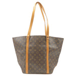 Louis-Vuitton-Monogram-Sac-Shopping-Shoulder-Bag-M51108