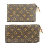 Louis-Vuitton-Monogram-Set-of-2-Pouch-For-Bucket-GM-PM