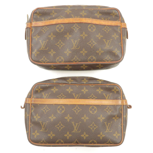 Louis-Vuitton-Monogram-Set-of-2-Compiegne-23-Pouch-M51847