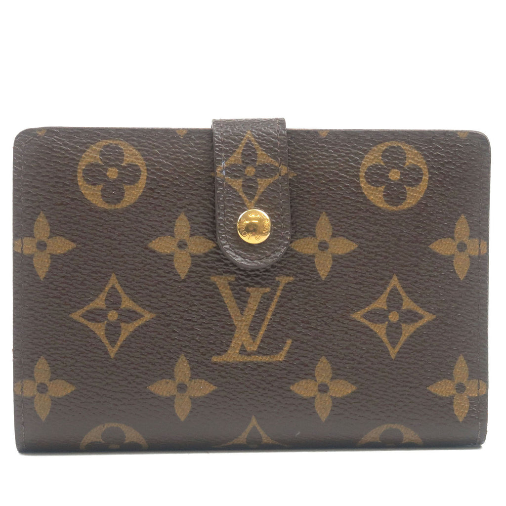 Louis-Vuitton-Monogram-Portefeuille-Viennois-Wallet-M61674
