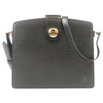 Louis-Vuitton-Epi-Capuchin-Shoulder-Bag-Noir-Black-M52342