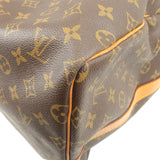 Louis Vuitton Monogram Keep All Bandouliere 55 Bag M41414