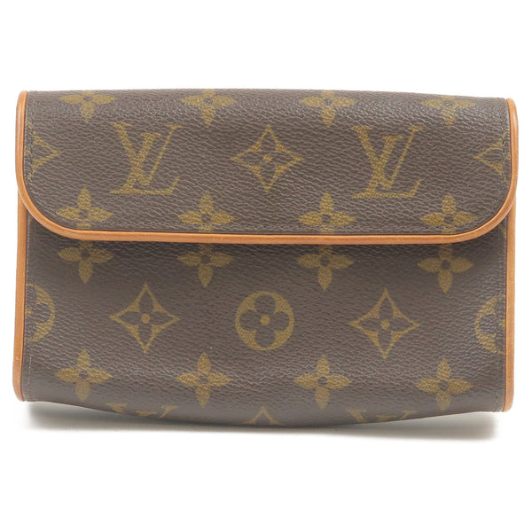 Louis-Vuitton-Monogram-Pochette-Florentine-Waist-Bag-M51855
