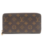 Louis-Vuitton-Monogram-Zippy-Wallet-Zip-Around-Long-Wallet-M60017