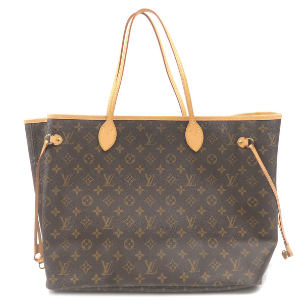 Louis-Vuitton-Monogram-Neverfull-GM-Tote-Bag-M40157
