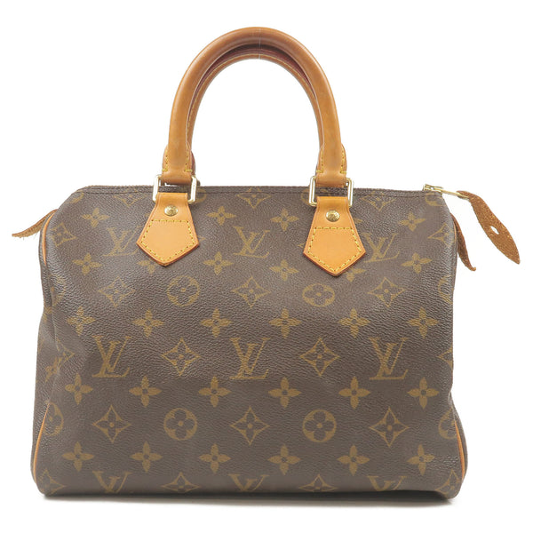 Louis-Vuitton-Monogram-Speedy-25-Hand-Bag-Boston-Bag-M41528