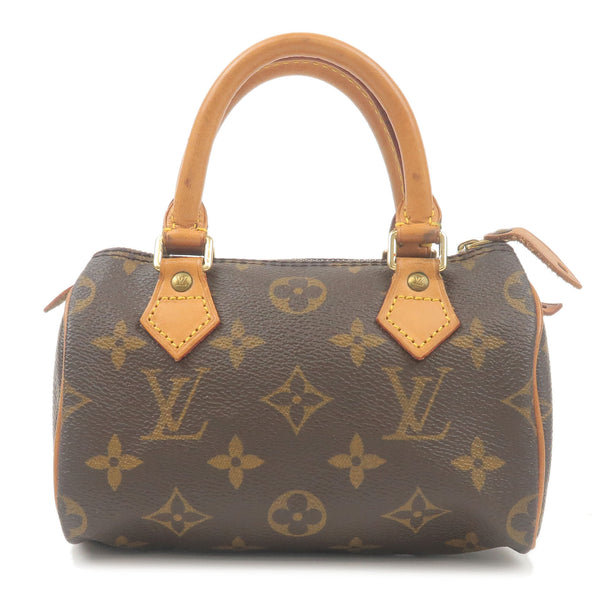 Louis-Vuitton-Monogram-Mini-Speedy-Hand-Bag-Boston-Bag-M41534