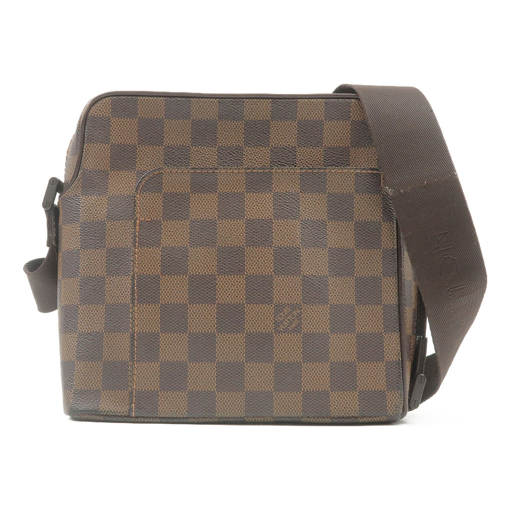 Louis-Vuitton-Damier-Olav-PM-Cross-Body-Shoulder-Bag-N41442