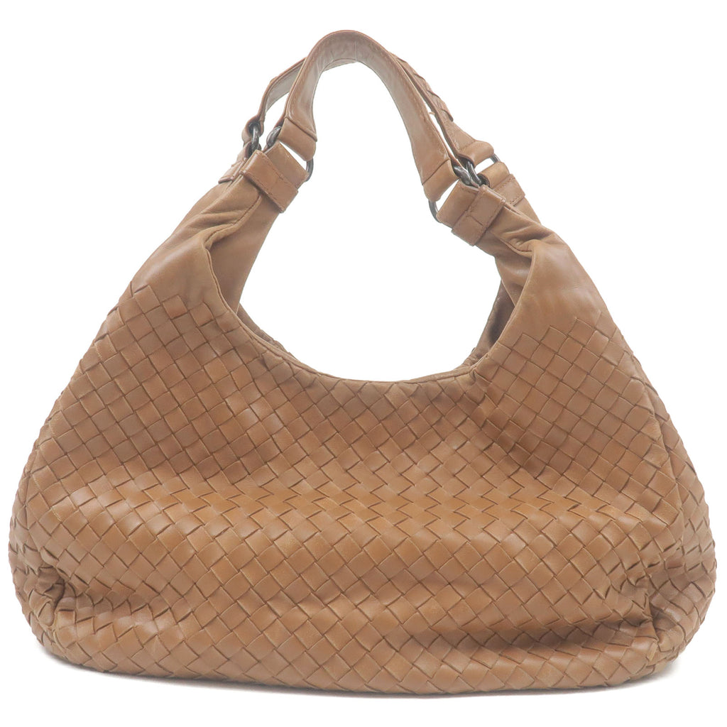 BOTTEGA-VENETA-Intrecciato-Campana-Medium-Shoulder-Bag-125787