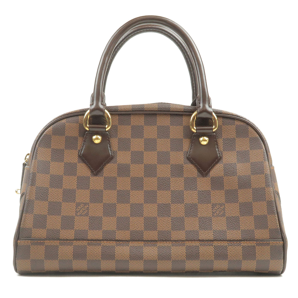 Louis-Vuitton-Damier-Duomo-Hand-Bag-Boston-Bag-N60008