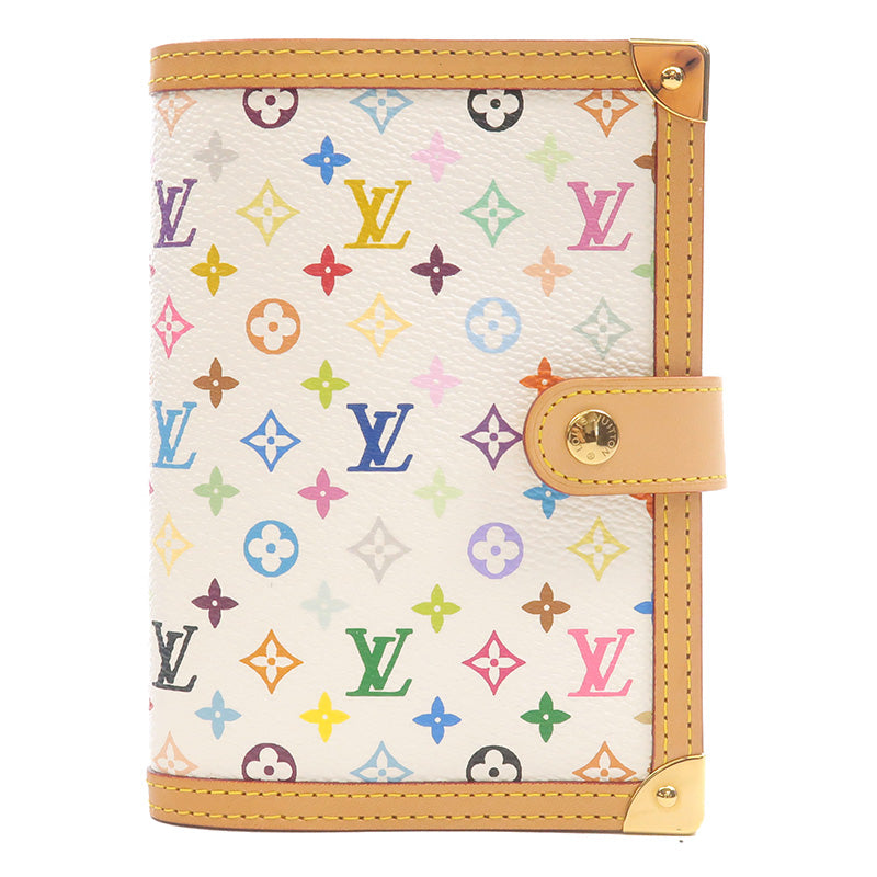 Louis-Vuitton-Monogram-Multi-Color-Agenda-PM-Planner-Cover-R20896