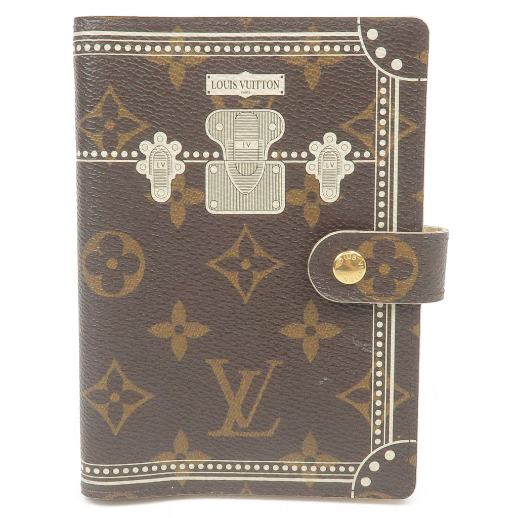 Louis-Vuitton-Monogram-Agenda-PM-malle-voir-Planner-Cover-R20965