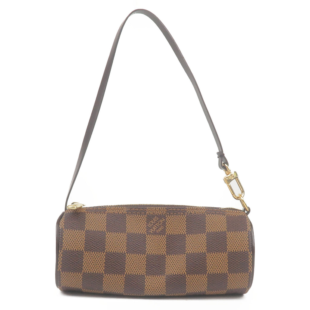 Louis-Vuitton-Damier-Pouch-for-Papillon-Bag-Mini-Bag