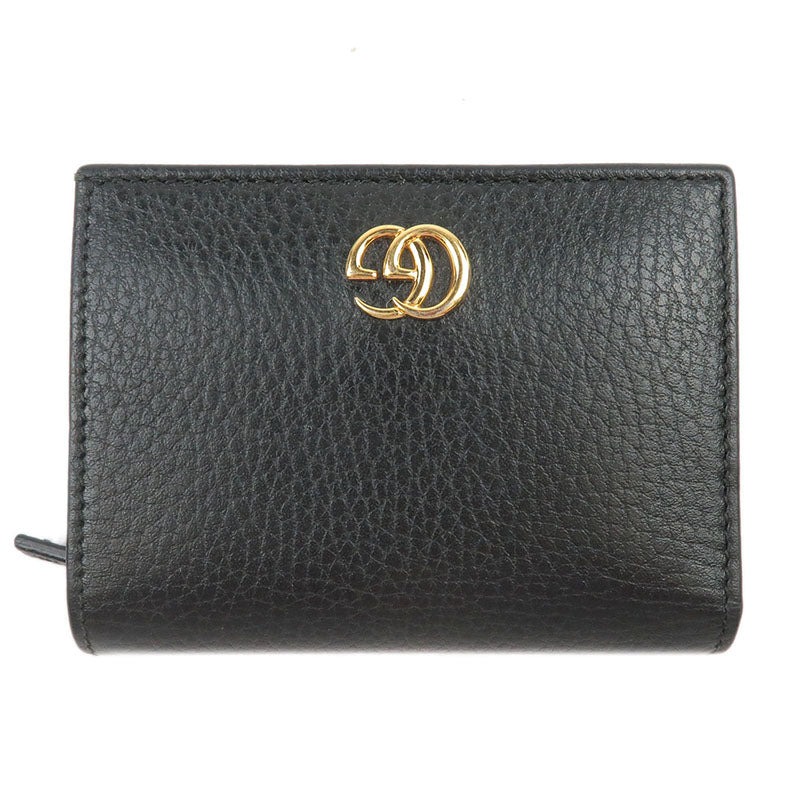 GUCCI-Petit-Marmont-Leather-Bifold-Wallet-Black-456126-496085