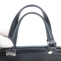 Louis Vuitton Epi Brea MM 2Way Hand Bag Noir Black M40329-dct-ep_vintage luxury Store
