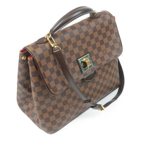 Louis Vuitton Damier Bergamo GM 2Way Hand Bag N41169
