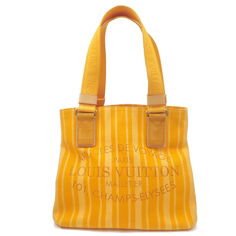 Louis-Vuitton-Plein-Soleil-Cabas-PM-Tote-Bag-Yellow-M94145