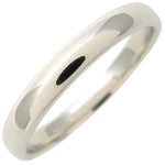 Tiffany&Co.-Classic-Band-Ring-Platinum-US7.5-HK16.5-EU55.5