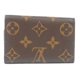 Louis Vuitton Monogram Multiclés 6 Key Case M62630