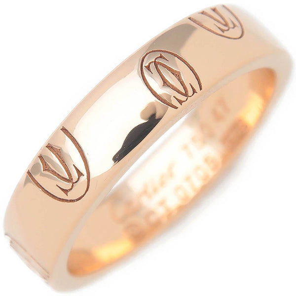 Cartier-Happy-Birth-Day-Ring-Rose-Gold-#47-US4-4.5-EU47-47.5