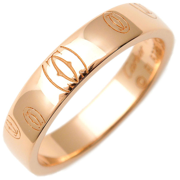 Cartier-Happy-Birthday-Ring-K18-Rose-Gold-#51-US5.5-6-EU51.5