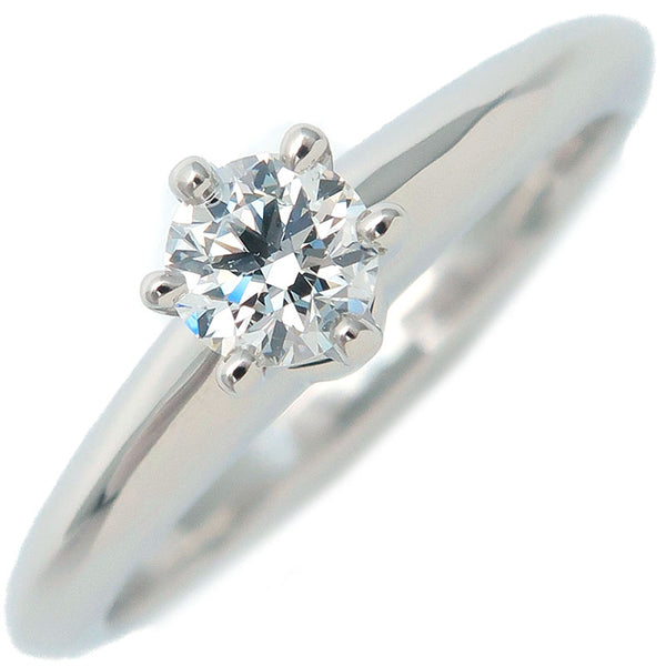 Tiffany&Co.-Solitaire-Diamond-Ring-0.19ct-Platinum-US3.5-EU45