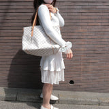 Tiffany&Co. Infinity Necklace K18PG 750PG Rose Gold-dct-ep_vintage luxury Store