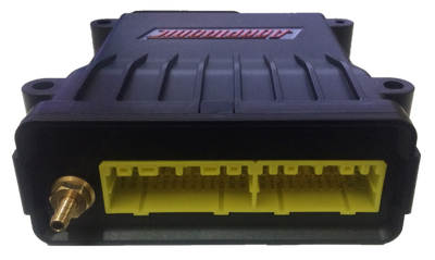 M1200 Adaptronic ECU - Up to 4 Cylinders / 2 Rotor Max / NA6-NA8 Plug-in Miata / Looms, connectors sold separately