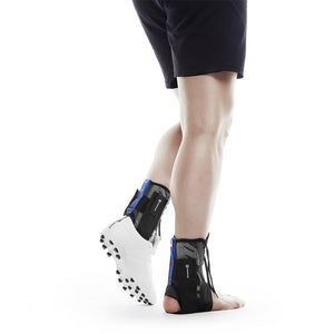 Rehband | UD Lace-Up Ankle Brace - XTC Fitness - Toronto, Canada