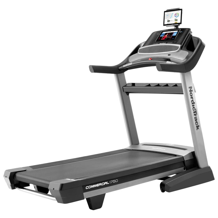 NordicTrack | Commercial Treadmill - 1750