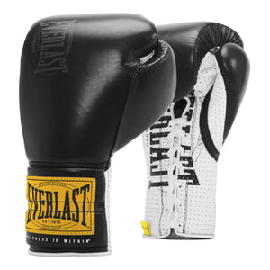 Everlast | 1910 Sparring Gloves Laced - XTC Fitness - Toronto, Canada