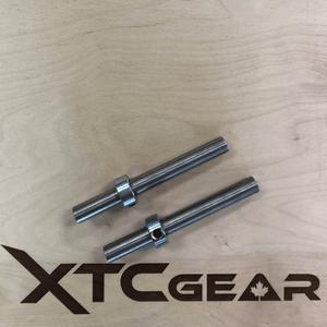 XTC Gear | Stainless Steel Adjustable Band Pegs - XTC Fitness - Toronto, Canada
