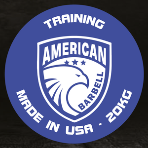 American Barbell | Olympic Barbell - Performance Training - XTC Fitness - Toronto, Canada
