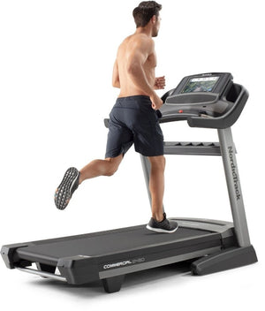 NordicTrack | Commercial Treadmill - 2450 - XTC Fitness - Toronto, Canada