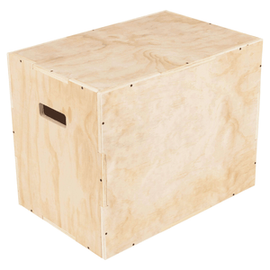 "XTC Gear | Wood Plyo Box (30"", 24"", 20"") - XTC Fitness - Toronto, Canada"