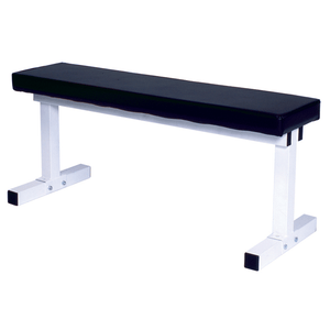 York Barbell | Pro Series Flat Bench 101 - XTC Fitness