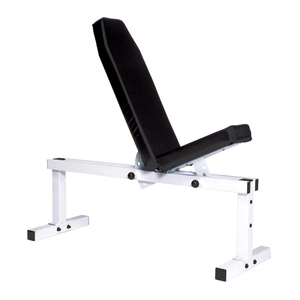 York Barbell | Pro Series Flat-to-Incline Bench 305 - XTC Fitness - Toronto, Canada