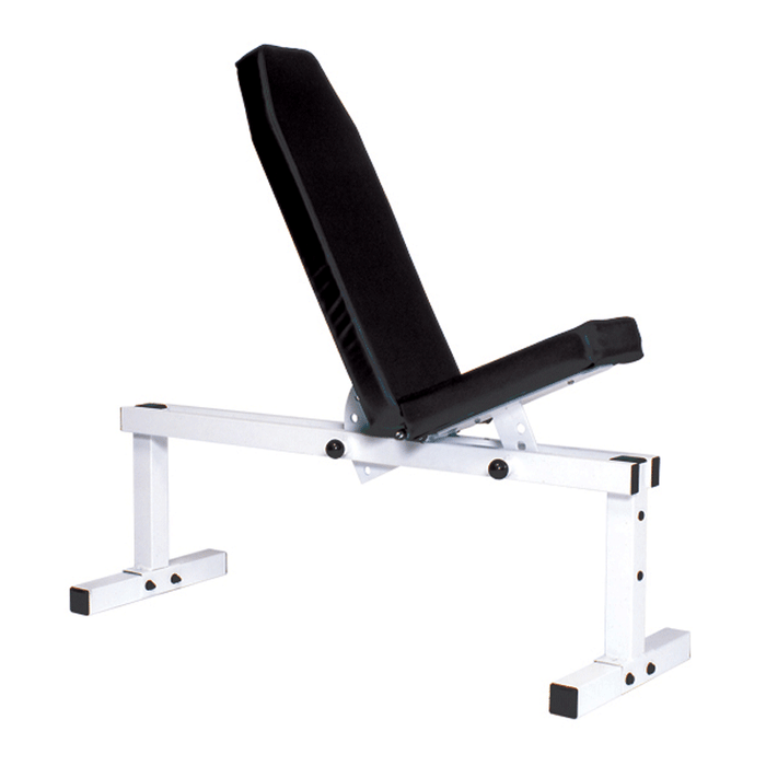 York Barbell | Pro Series Flat-to-Incline Bench 305