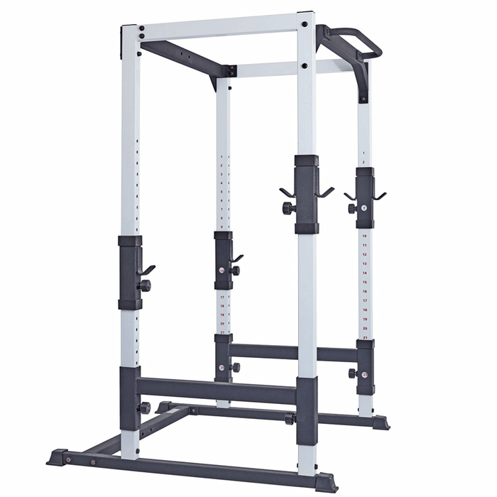 York Barbell | FTS Power Cage