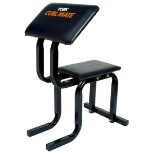 York Barbell | Seated Curl Bench - XTC Fitness