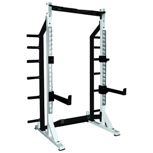 York Barbell | STS Half Rack - XTC Fitness